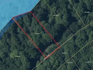 Terrain à vendre à Saint-André-d'Argenteuil, Laurentides, Chemin de l'Île-de-Carillon, 28915293 - Centris.ca