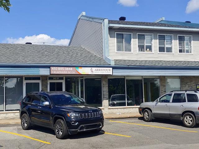 Local commercial à louer à Saint-Constant, Montérégie, 247, Rue  Sainte-Catherine, local D, 22244101 - Centris.ca