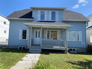 Triplex à vendre à Rouyn-Noranda, Abitibi-Témiscamingue, 14, 9e Rue, 11206344 - Centris.ca