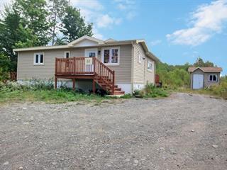 Maison à vendre à Saint-Modeste, Bas-Saint-Laurent, 64, 3e Rang, 25797218 - Centris.ca
