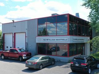 Bâtisse industrielle à vendre à Boucherville, Montérégie, 1480, Rue  Joliot-Curie, 9171032 - Centris.ca