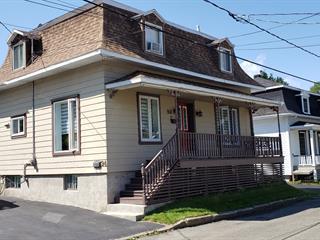 Duplex à vendre à Lévis (Les Chutes-de-la-Chaudière-Est), Chaudière-Appalaches, 92 - 94, Rue du Collège, 27539464 - Centris.ca