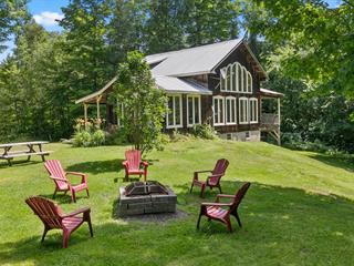 Maison à vendre à Mont-Tremblant, Laurentides, 130, Chemin du Poste-des-Grands-Brûlés, 27484597 - Centris.ca