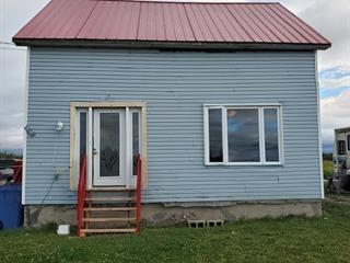 House for sale in Rochebaucourt, Abitibi-Témiscamingue, 506, 7e-et-8e-Rang Est, 27173776 - Centris.ca