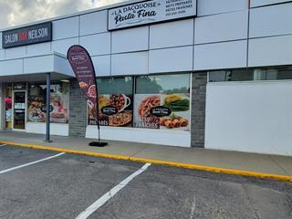 Business for sale in Québec (Sainte-Foy/Sillery/Cap-Rouge), Capitale-Nationale, 3200, boulevard  Neilson, 15738127 - Centris.ca