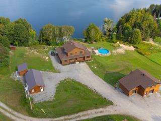 Maison à vendre à Mont-Laurier, Laurentides, 478, Chemin  Tour-du-Lac-des-Îles, 24955188 - Centris.ca