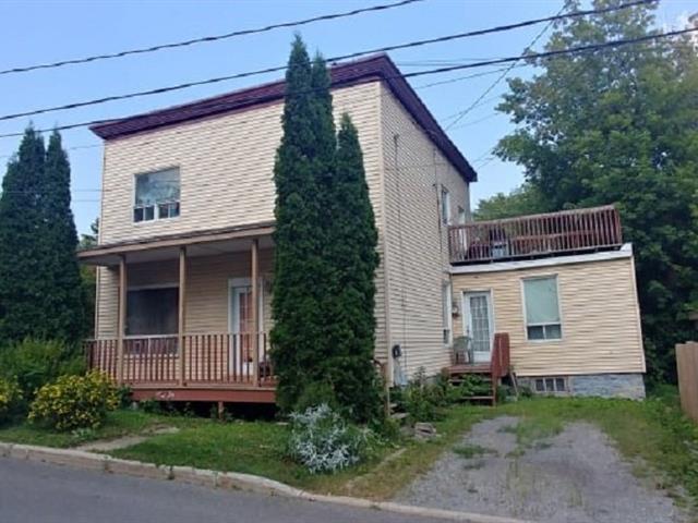 Duplex for sale in Québec (Beauport), Capitale-Nationale, 31 - 33, Rue des Prés, 24168659 - Centris.ca