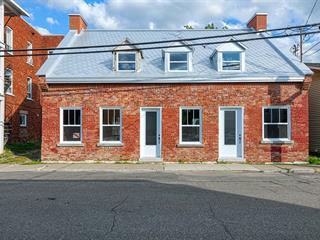 Duplex for sale in Trois-Rivières, Mauricie, 1791 - 1793, Rue  Saint-Philippe, 21059361 - Centris.ca
