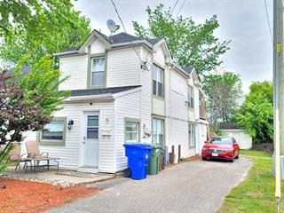 Duplex à vendre à Gatineau (Gatineau), Outaouais, 9, Rue  Saint-Antoine, 10814859 - Centris.ca