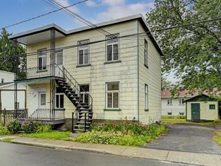 Duplex for sale in Québec (Beauport), Capitale-Nationale, 1853 - 1855, Avenue du Monument, 9771173 - Centris.ca