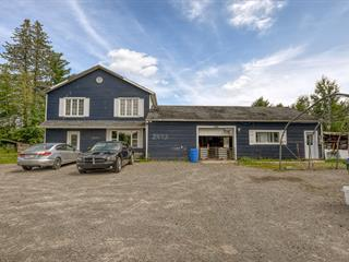 Bâtisse commerciale à vendre à Sainte-Sophie, Laurentides, 2497 - 2497A, boulevard  Sainte-Sophie, 11834717 - Centris.ca