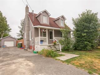 Maison à vendre à Val-d'Or, Abitibi-Témiscamingue, 19, Rue  Cloutier, 13741374 - Centris.ca