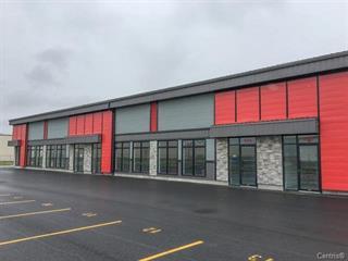 Local industriel à louer à Salaberry-de-Valleyfield, Montérégie, 890, boulevard des Érables, local 107, 14878838 - Centris.ca