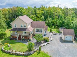 House for sale in Sherbrooke (Brompton/Rock Forest/Saint-Élie/Deauville), Estrie, 835, Rue de la Grande-Coulée, 21721399 - Centris.ca