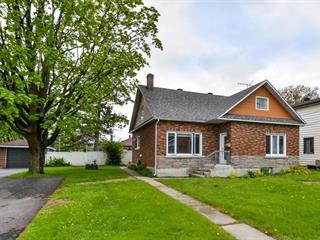 Maison à vendre à Salaberry-de-Valleyfield, Montérégie, 82, Rue  Poissant, 14906165 - Centris.ca