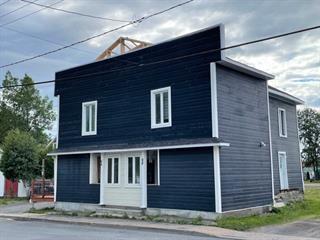 Duplex for sale in Sayabec, Bas-Saint-Laurent, 84, Rue  Lacroix, 11200813 - Centris.ca