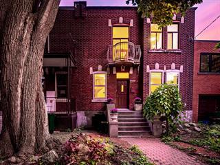House for sale in Montréal (Côte-des-Neiges/Notre-Dame-de-Grâce), Montréal (Island), 4224, Avenue de Melrose, 21948011 - Centris.ca