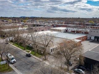 Bâtisse industrielle à vendre à Montréal (Montréal-Nord), Montréal (Île), 12300 - 12306, boulevard  Albert-Hudon, 14133160 - Centris.ca