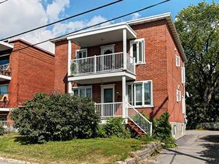 Duplex for sale in Québec (Beauport), Capitale-Nationale, 38 - 40, Rue du Temple, 9882708 - Centris.ca