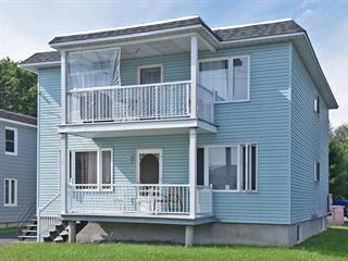Duplex à vendre à Salaberry-de-Valleyfield, Montérégie, 111 - 113, Rue  Ellen, 27208684 - Centris.ca