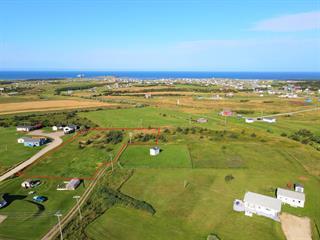Terrain à vendre à Les Îles-de-la-Madeleine, Gaspésie/Îles-de-la-Madeleine, Chemin  Boisville Ouest, 13464674 - Centris.ca