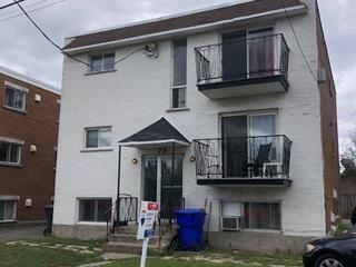 Quadruplex à vendre à Verchères, Montérégie, 73, Rue  Saint-Alexandre, 21446065 - Centris.ca