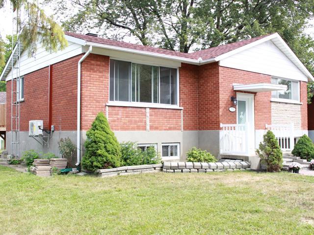 House for sale in Châteauguay, Montérégie, 75, Place  Kent, 10402005 - Centris.ca