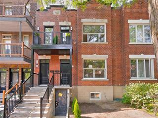 Duplex for sale in Montréal (Côte-des-Neiges/Notre-Dame-de-Grâce), Montréal (Island), 3448 - 3450, boulevard  Décarie, 14163046 - Centris.ca