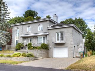 Maison à vendre à Saint-Jérôme, Laurentides, 93, Avenue  Forget, 16687110 - Centris.ca