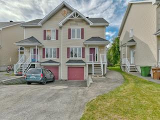 Maison en copropriété à vendre à Lachute, Laurentides, 29, boulevard  Tessier, 23833260 - Centris.ca
