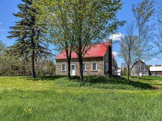 Ferme à vendre à Hemmingford - Canton, Montérégie, 759 - 761, Chemin  Williams, 14246615 - Centris.ca
