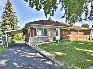 Maison à vendre à Saint-Hyacinthe, Montérégie, 2660, Rue  Bourassa, 20823261 - Centris.ca