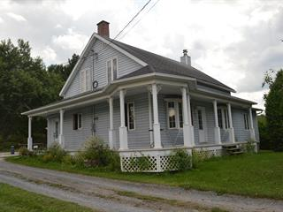 Fermette à vendre à Dunham, Montérégie, 1596Z, Chemin  Hudon, 28913059 - Centris.ca