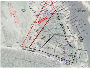 Terrain à vendre à Saguenay (Lac-Kénogami), Saguenay/Lac-Saint-Jean, 1, Chemin des Érables, 17845763 - Centris.ca