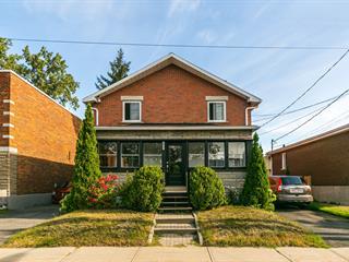 Duplex for sale in Longueuil (Le Vieux-Longueuil), Montérégie, 1811 - 1813, Rue  Cartier, 11012472 - Centris.ca