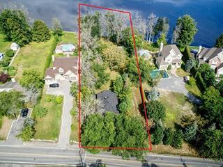 Terrain à vendre à Laval (Saint-François), Laval, 4315Z, boulevard des Mille-Îles, 17938974 - Centris.ca