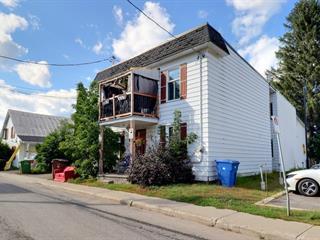 Quadruplex for sale in Saint-Esprit, Lanaudière, 21 - 27, Rue de l'Auberge, 9300416 - Centris.ca
