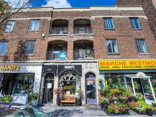 Condo / Appartement à louer à Montréal (Côte-des-Neiges/Notre-Dame-de-Grâce), Montréal (Île), 5031, Rue  Sherbrooke Ouest, app. 4, 23957527 - Centris.ca