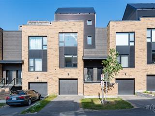 Maison en copropriété à vendre à Terrebonne (Terrebonne), Lanaudière, 357, Rue  René-Lecavalier, 19607783 - Centris.ca