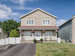 Maison à vendre à Carignan, Montérégie, 3152 - 3154, Rue  Lareau, 21672192 - Centris.ca