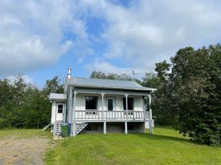 House for sale in New Richmond, Gaspésie/Îles-de-la-Madeleine, 417, Chemin de la Petite-Rivière, 27980057 - Centris.ca
