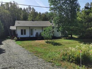 Maison à vendre à La Malbaie, Capitale-Nationale, 865, Rang  Saint-Charles, 17798420 - Centris.ca