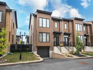 Condominium house for sale in Saint-Constant, Montérégie, 349, Rue du Grenadier, 12498120 - Centris.ca