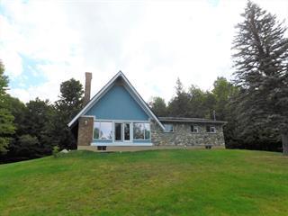 House for sale in Sherbrooke (Brompton/Rock Forest/Saint-Élie/Deauville), Estrie, 581, Côte de Beauvoir, 26681341 - Centris.ca