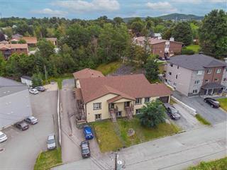 Duplex à vendre à Sherbrooke (Les Nations), Estrie, 1410Z - 1412Z, Rue  Choquette, 16470012 - Centris.ca