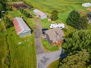 Fermette à vendre à Saint-Gilles, Chaudière-Appalaches, 1176A, Route  269 Nord, 25871877 - Centris.ca