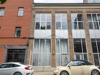 Loft / Studio for rent in Montréal (Ville-Marie), Montréal (Island), 1205, Rue  Saint-Timothée, 21777084 - Centris.ca