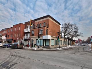 Commercial unit for rent in Montréal (Rosemont/La Petite-Patrie), Montréal (Island), 150A, Rue  Jean-Talon Est, 24477016 - Centris.ca