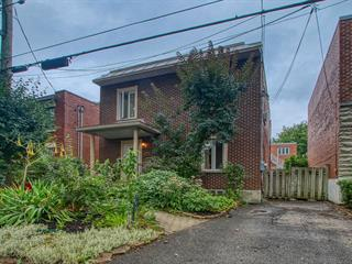 Maison à vendre à Montréal (LaSalle), Montréal (Île), 161, 65e Avenue, 28523637 - Centris.ca