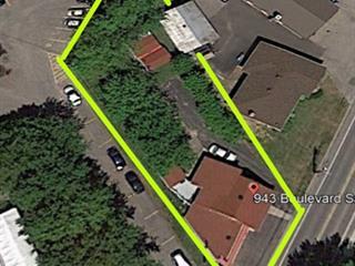 Terrain à vendre à Mercier, Montérégie, 945Z, boulevard  Saint-Jean-Baptiste, 16904894 - Centris.ca